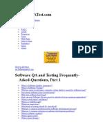 SoftwareQATest.com