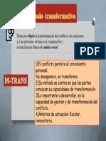 EXPO RESOLUCIÓN DE CONFLICTOS