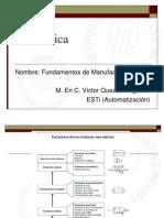 Manufactura (Practicas de Neumatica)