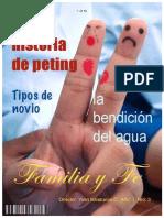 BOLETÍN DE PROYECCIÓN SOCIAL 3