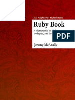 Humble Ruby Book