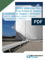 Folleto Bornemann Bombas Tanques Terminales de Tanques Y Refinerias