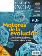 Investigación y Ciencia - Julio-2013