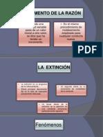 INCREMENTO DE LA RAZÓN EXPOSICION