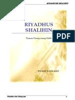 riyadusshalihin bab6-7