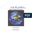Wendelle Stevens - The Blue Planet Project