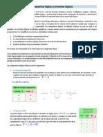 Clase 5_compuertas lógicas