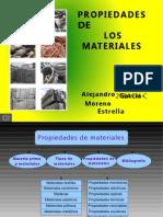 27819677 Propiedades de Los Materiales