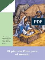 6-El Plan de Dios Para El Mundo