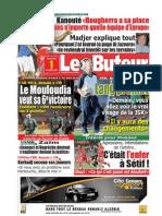 LE BUTEUR PDF du 01/10/2009