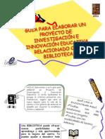 Guia Proyecto Biblioteca