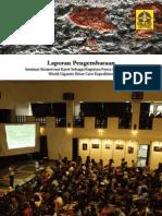 Laporan Seminar Konservasi Karst 2012