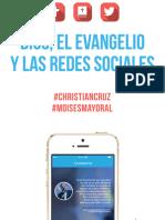 Dios, el evangelio y redes sociales versión Scribd