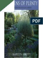 Gardens of Plenty