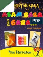 Handbook Asam Basa Garam