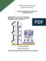 Manual Histologia 2013
