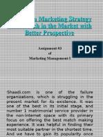 03-Shaadi.com Marketing Strategy