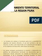 4. OT en la Región Piura
