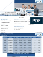 Daily Commodity Report 05 Feb 2014 by Epic Research