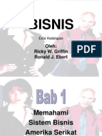 Bisnis - Jilid 1