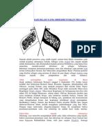 Fakta Sejarah Islam Yang Disembunyikan Negara Barat