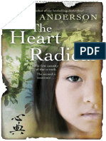 February Free Chapter - The Heart Radical by Boyd Anderson
