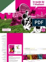 Guide Lyon 2009