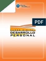 Curso Digital de Desarrollo Personal = Liderazgo y Mercadeo