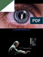 El Proyecto Matriz #108 - Ante La Gripe a, Paciencia y Tranquil Id Ad