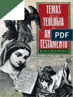 William Dyrness - Temas de La Teologia Del Antiguo Testamento