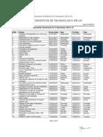 SemScheduleII1314.PDF - Copy