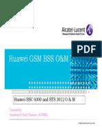 Huawei GSM BSS O&M for Gurgoan (1)