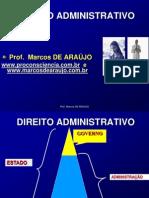 d. Adm Professor Ensino Basico -Df 2010