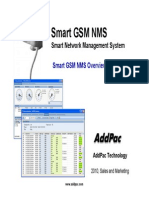 GSM_NMS