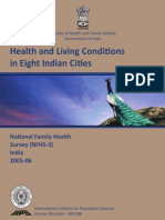 Urban Health Report