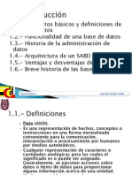 Base de Datos_Capítulo 1