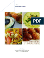 Raw Food Recipes for All