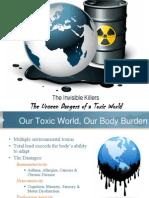 The Hidden Dangers of a Toxic World