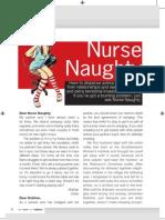 Nurse Naughty