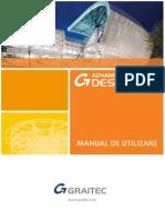 Advance Design 2013 - Manual de Utilizare