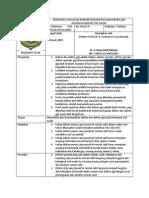 SPO Seleksi Dan Penempatan Tenaga Medis Dalam SMF