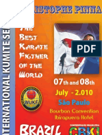 International Kumite Seminar Nternational