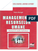 1 Managementul resurselor umane