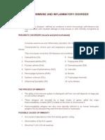 2.C. Autoimmune and Inflammatory Disorders