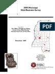 2005 Child Restraint Final Report
