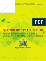 Booklet 4IdeePerIlFuturo