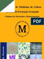 Mestrado em Microbiologia Clínica