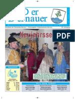 Der Bernauer - Februar 2014
