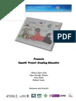 Smarth Project Virtual Educa
