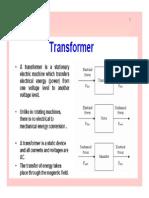 Transformer 1 w 2